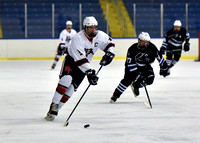 2017-12-31 THS/Dracut Hockey vs Swampscott