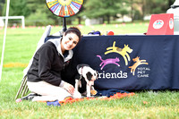 Wags to Whiskers Humane Socitey of Nashua Event  2016-10-01