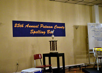 "2017-01-28 THS Theater ""The Spelling Bee"" @ NLCC"